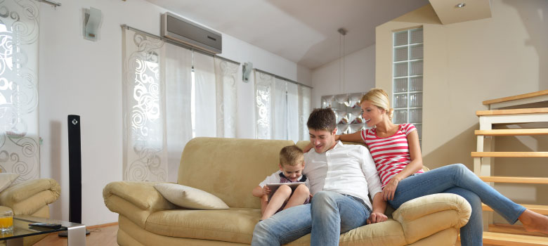 Barney's Heating & Air provides mini split services and repair! Call us today!